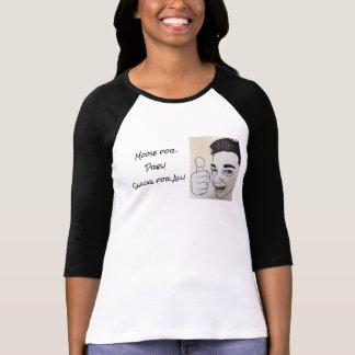 Moose for Prez T-Shirt