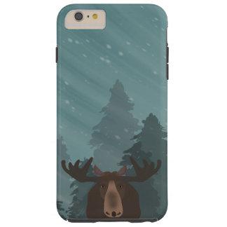 Moose iPhone 6/6s Plus, Tough Case