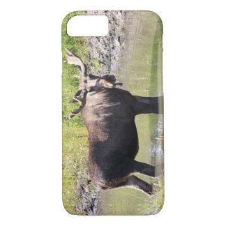 Moose iPhone 7 Case