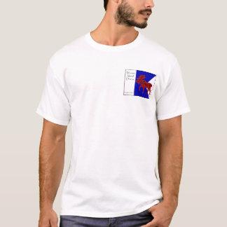 Moose Island Divers - Alpha Flag T-Shirt