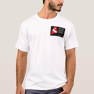 Moose Island Divers - Eastport, Maine T-Shirt