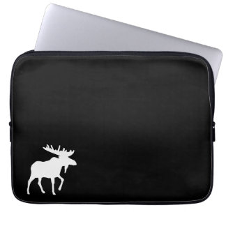 Moose Laptop Sleeve 13 inch