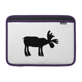 moose MacBook sleeve