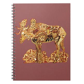 Moose Notebook