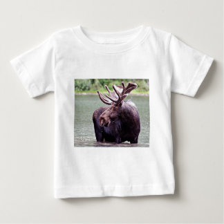 Moose Profile T-shirt