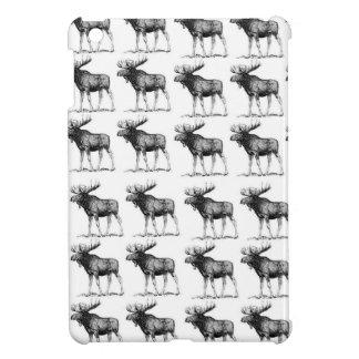 moose repeat moose cover for the iPad mini