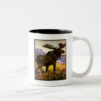 Moose Shirts and Gifts 63 Mug