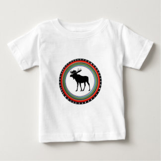 MOOSE TO SHOW BABY T-Shirt