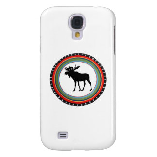 MOOSE TO SHOW GALAXY S4 CASE