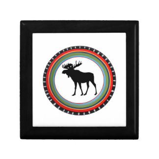 MOOSE TO SHOW GIFT BOX