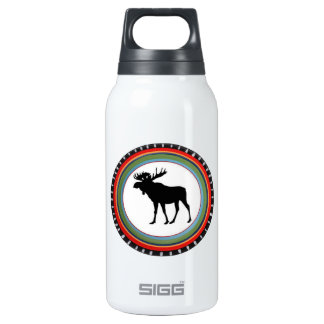 MOOSE TO SHOW INSULATED WATER BOTTLE