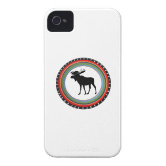 MOOSE TO SHOW iPhone 4 COVER