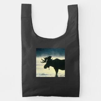 moose water game player tournament court sport baggu reusable bag