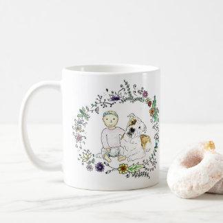 Moosh Coffee Mug