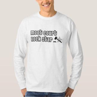 Moot Court Rock Star T-Shirt