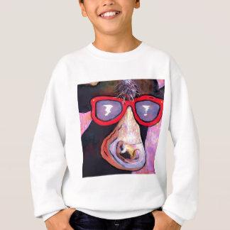 MOOvie Star COW Sweatshirt