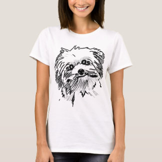 Mop Dog T-Shirt