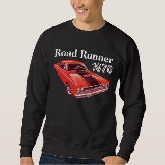 Mopar - 1970 Plymouth Road Runner - Satellite Sweatshirt