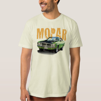 MOPAR Muscle Plymouth Duster T-Shirt
