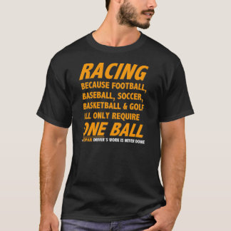 Mopar - Racing T-Shirt