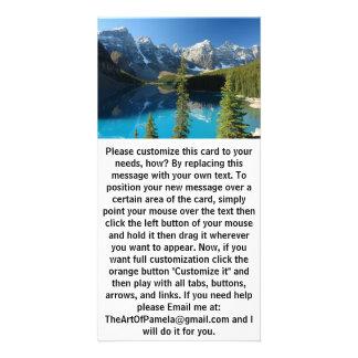 Moraine Lake 3 Photo Cards