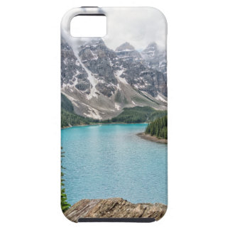 Moraine Lake After the Storm Tough iPhone 5 Case