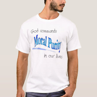 Moral Purity T-Shirt