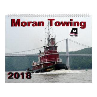 Moran Corporate Calendar