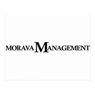 Morava Management Post Cards