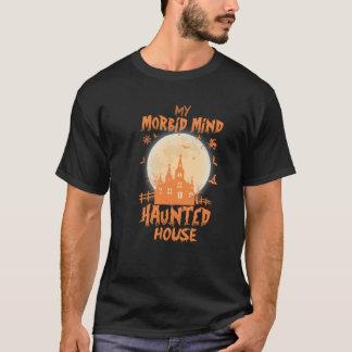 Morbid Mind Haunted House tshirt