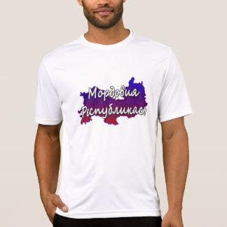 Mordovia T-Shirt