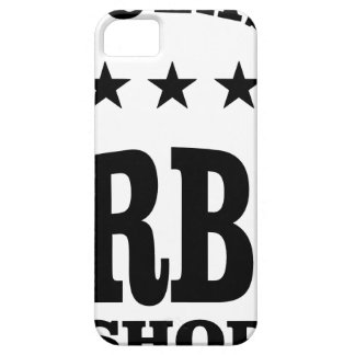 more barber barely there iPhone 5 case