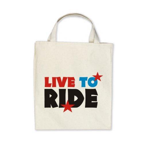 more biker bag
