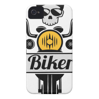 more biker Case-Mate iPhone 4 case