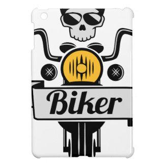 more biker iPad mini case
