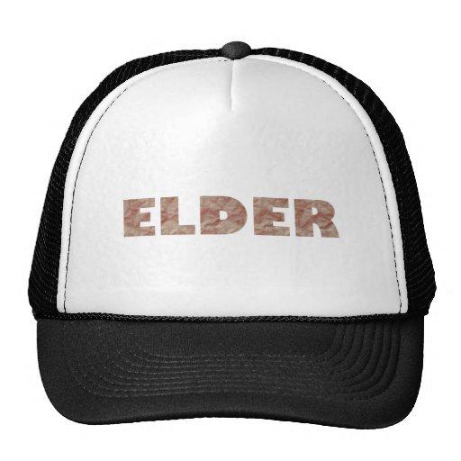 more elder hats