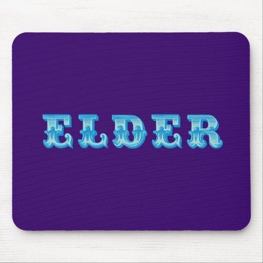 more elder mousepad
