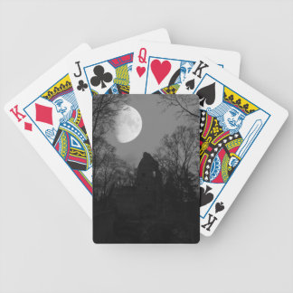 more klodter at night bicycle playing cards