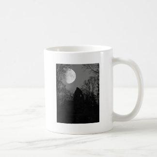 more klodter at night coffee mug