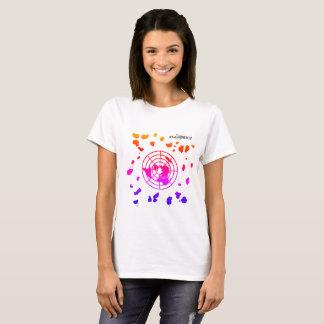 More Land #GLOBEXIT Women's Basic T-Shirt