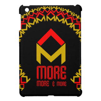 more more and more case for the iPad mini