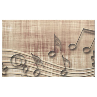 More Music Fabric