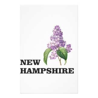 more New hampshire Stationery