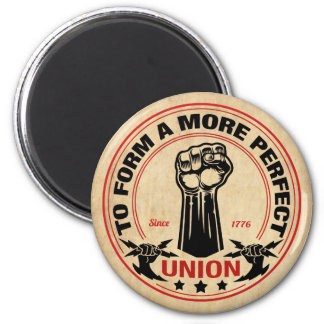 More Perfect Union 1016 Magnet