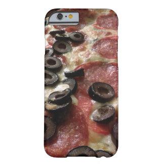 More Pizza No Problem IPhone Case