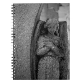 More Prayers Spiral Note Book