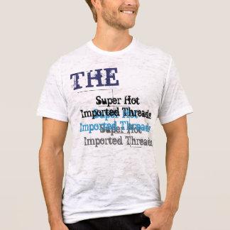More S.H.I.Threads T-Shirt