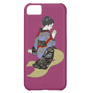 More Tsunami Tales Case For iPhone 5C