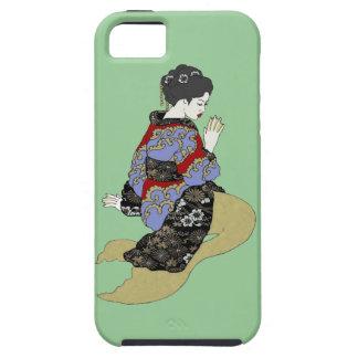 More Tsunami Tales iPhone 5 Cover