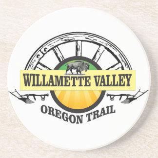 more willamette valley ot coaster